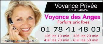 PLANNING VOYANCE ELYNA oracle de Belline